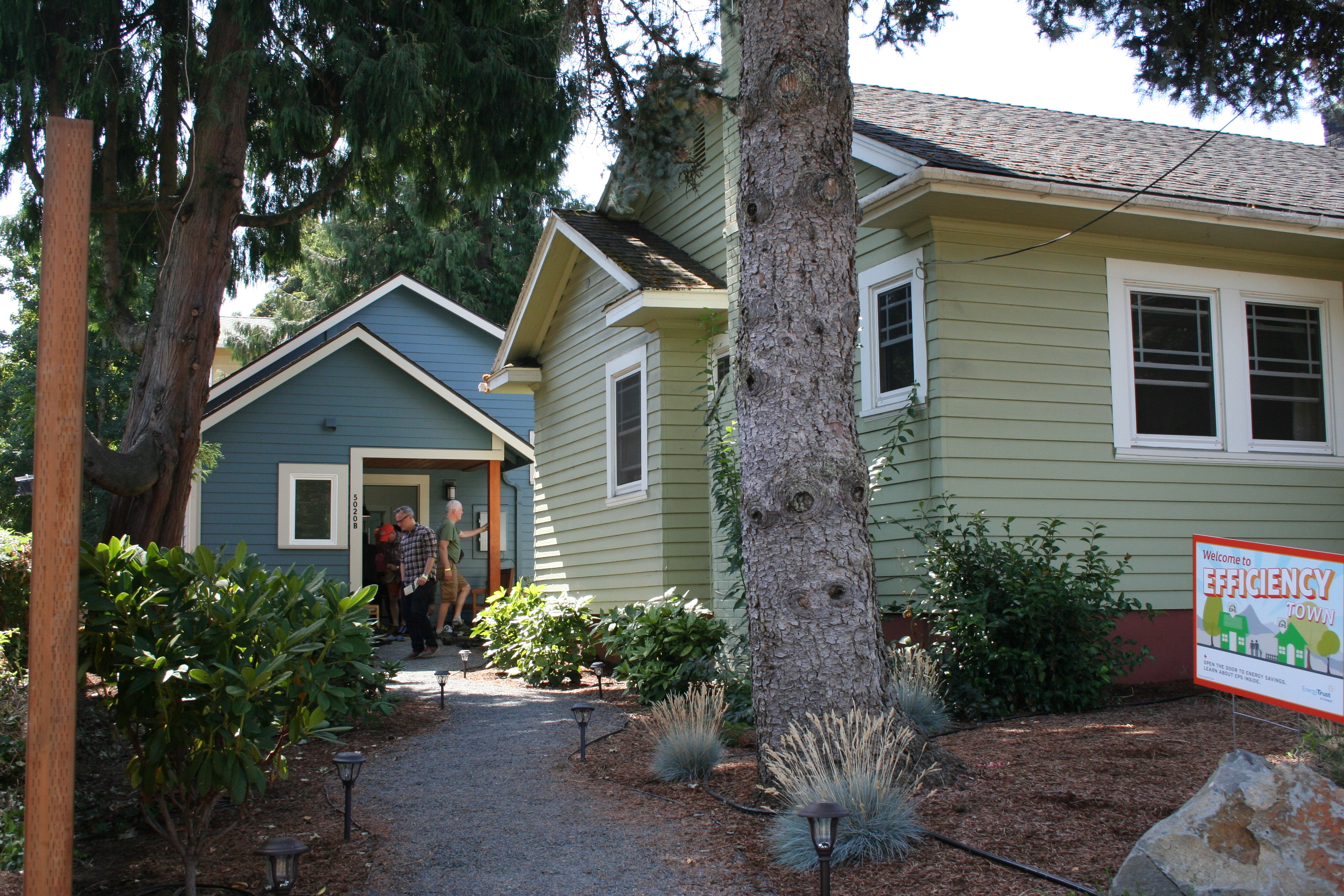 Accessory Dwelling Units in Springfield