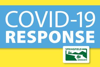 City of Springfield COVID-19 Response